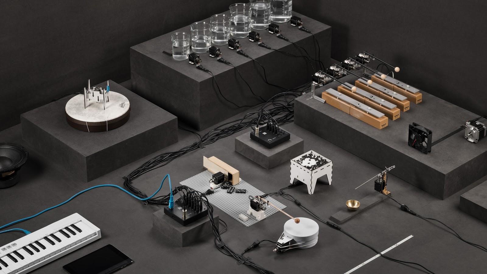 Музыкальное будущее: футуристические инструменты, которые можно купить уже сейчас - 9