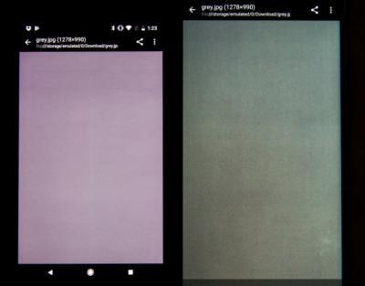 У LG пока не получается выпускать качественные панели OLED для смартфонов