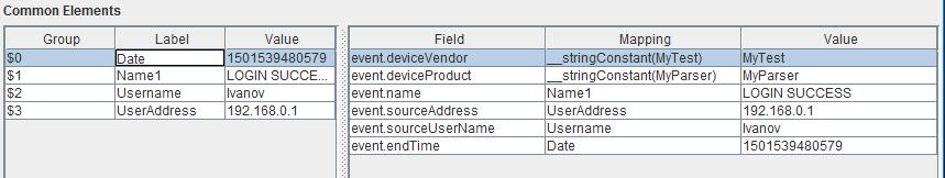Пишем Arcsight FlexConnector. Log File - 13