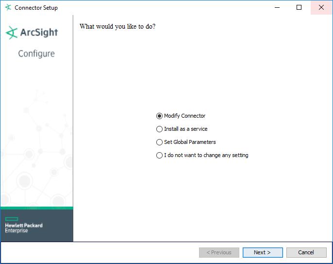 Пишем Arcsight FlexConnector. Log File - 7