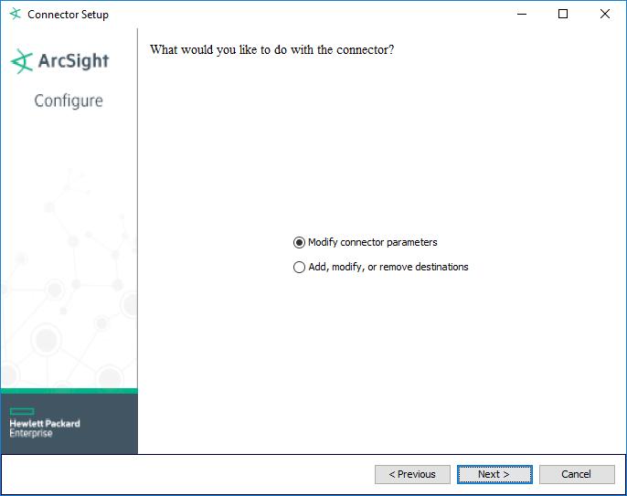 Пишем Arcsight FlexConnector. Log File - 8