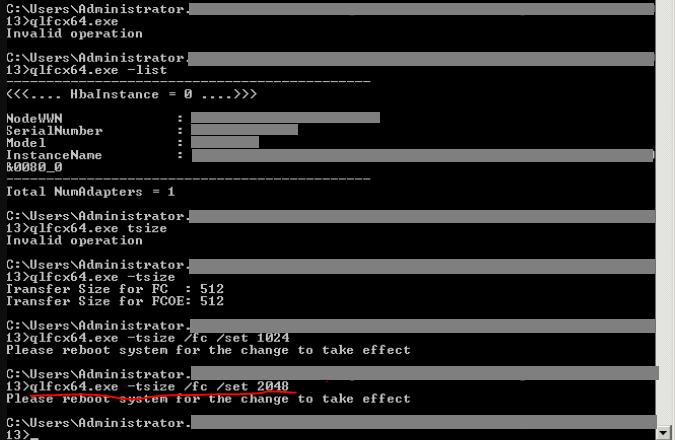 Разбор кейса про изменение настроек размера блока данных для записи на ленту с Veeam Backup & Replication - 5