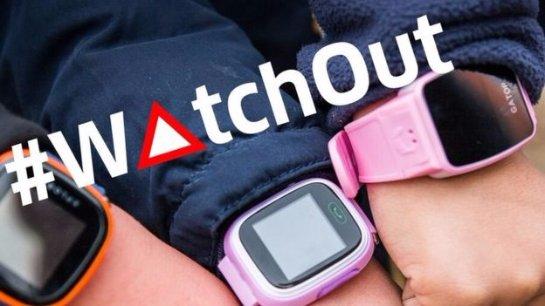 «Умные» детские часы имеют недостатки безопасности