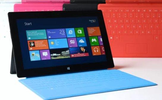 В Microsoft  рассказали о  планах на ноутбуки с операционной системой ARM