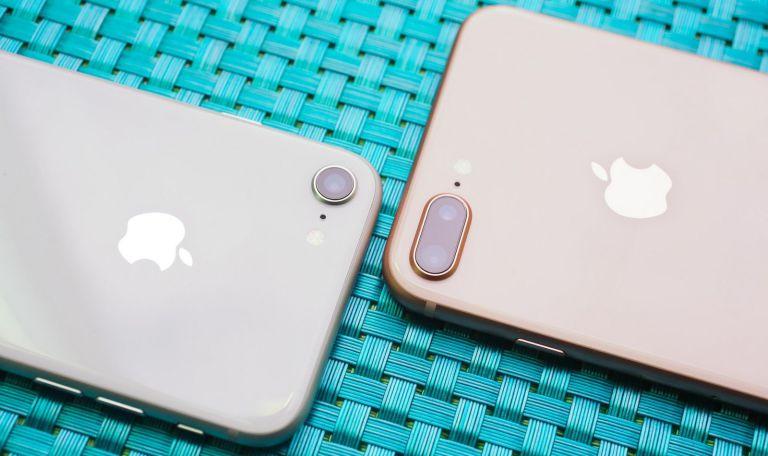 Apple уменьшает заказы на новые смартфоны