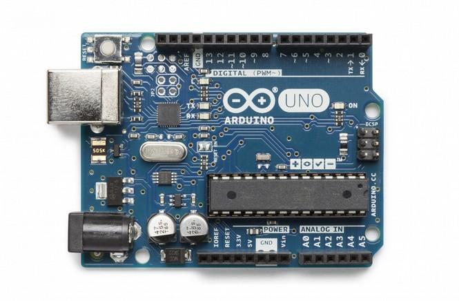 Arduino! Что дальше? Делаем велокомпьютер - 2
