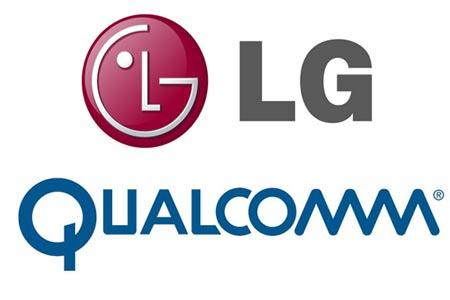 LG и Qualcomm будут вместе работать над технологиями для беспилотных автомобилей
