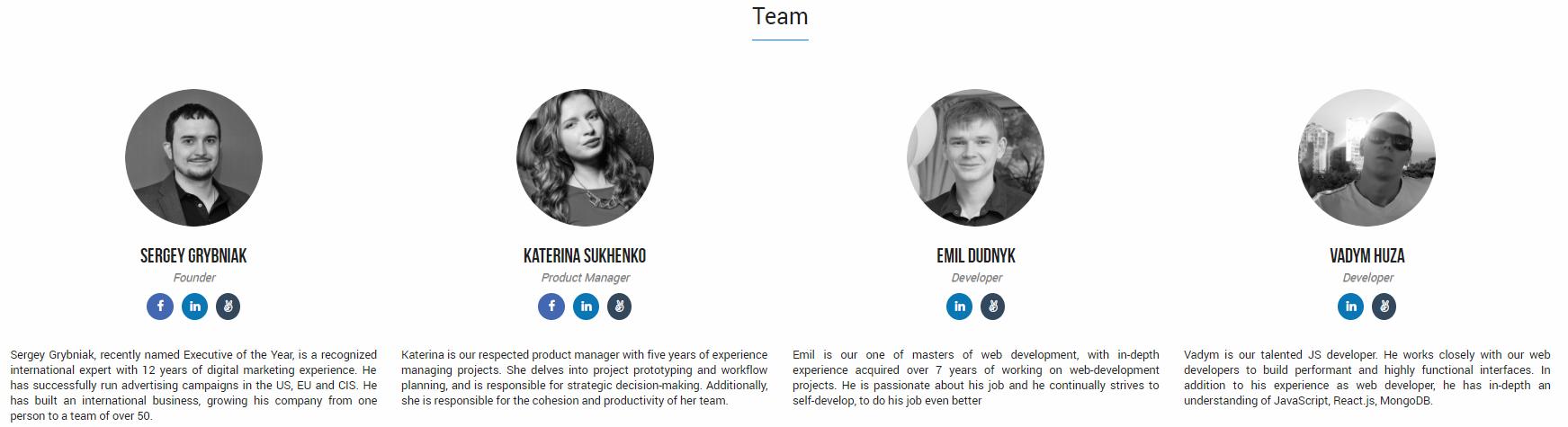 Opporty — новый маркетплейс для малого бизнеса на блокчейне - 6