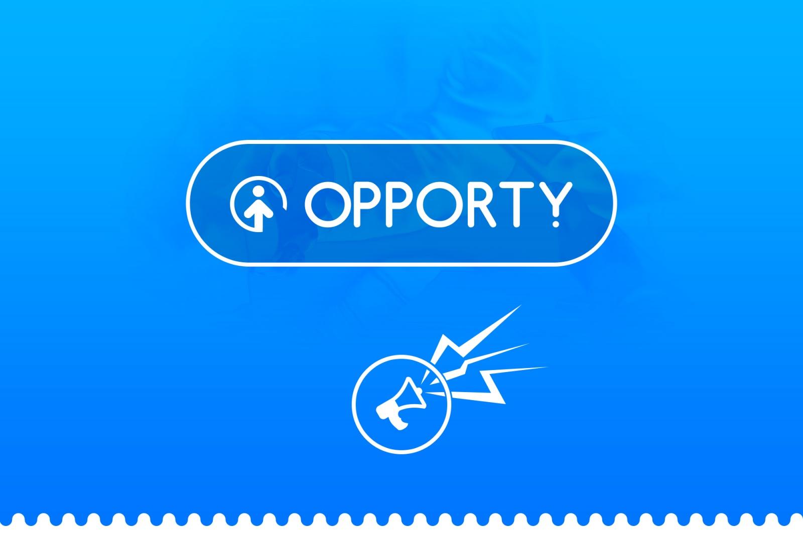 Opporty — новый маркетплейс для малого бизнеса на блокчейне - 1