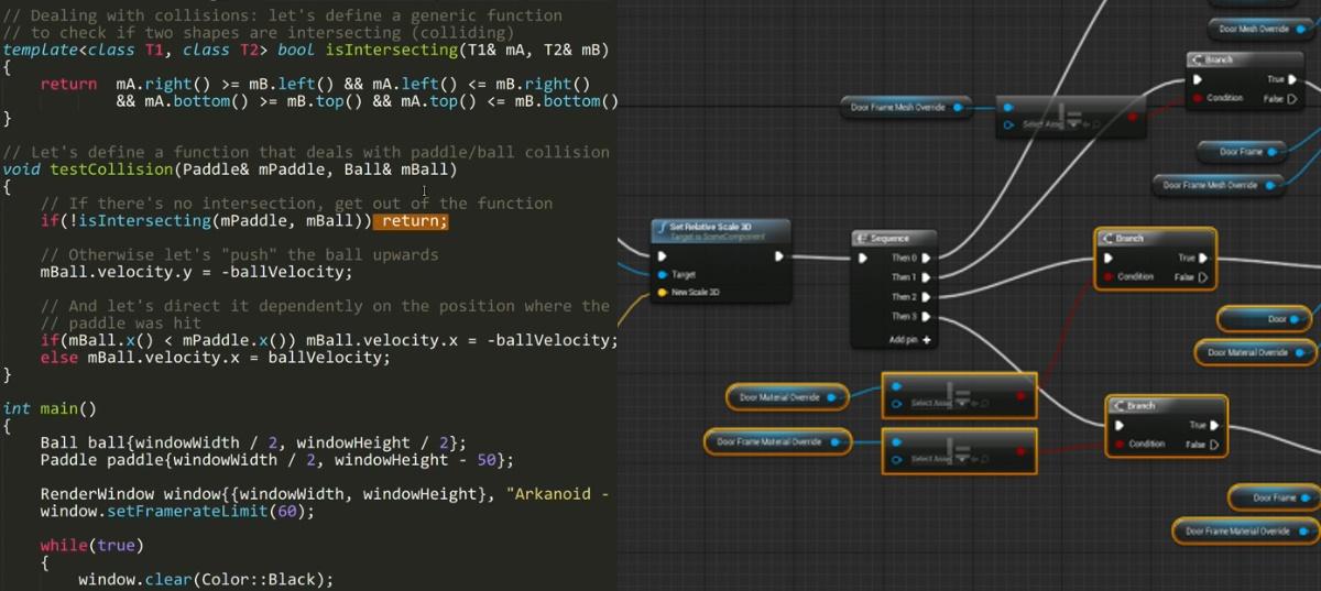 Visual Scripting: будущее уже наступило? - 4