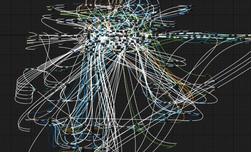 Visual Scripting: будущее уже наступило? - 9