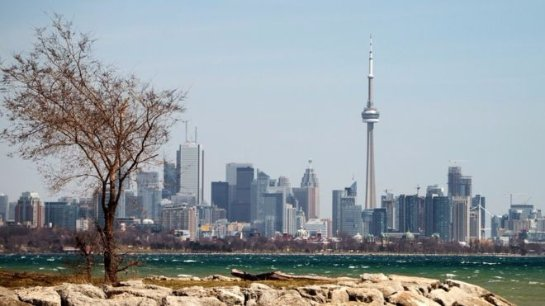 «Город будущего» будет построен в Канаде компанией Alphabet