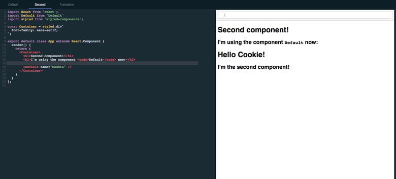 Как мы заставили npm-пакеты работать в браузере - 2