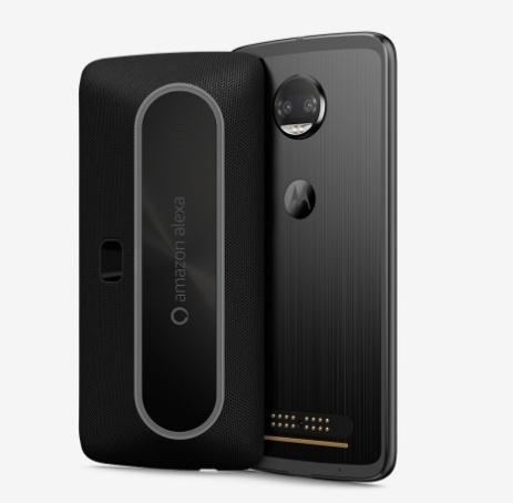 Модуль Moto Smart Speaker оценили в 150 долларов