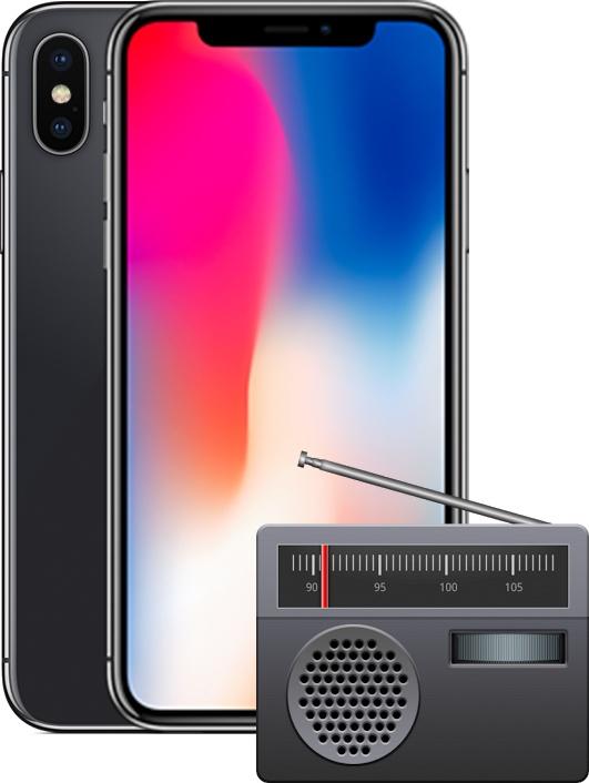 Национальная ассоциация телерадиовещателей просит Apple добавить приемник FM в новые iPhone