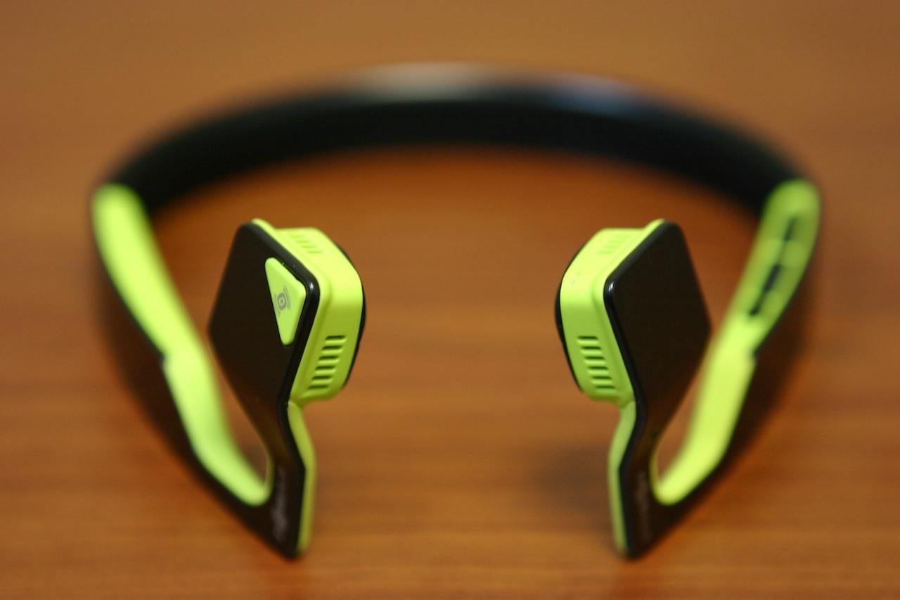 Наушники для геймеров с костной проводимостью звука, или сказ о том, как Aftershokz модель Gamez продавал - 4