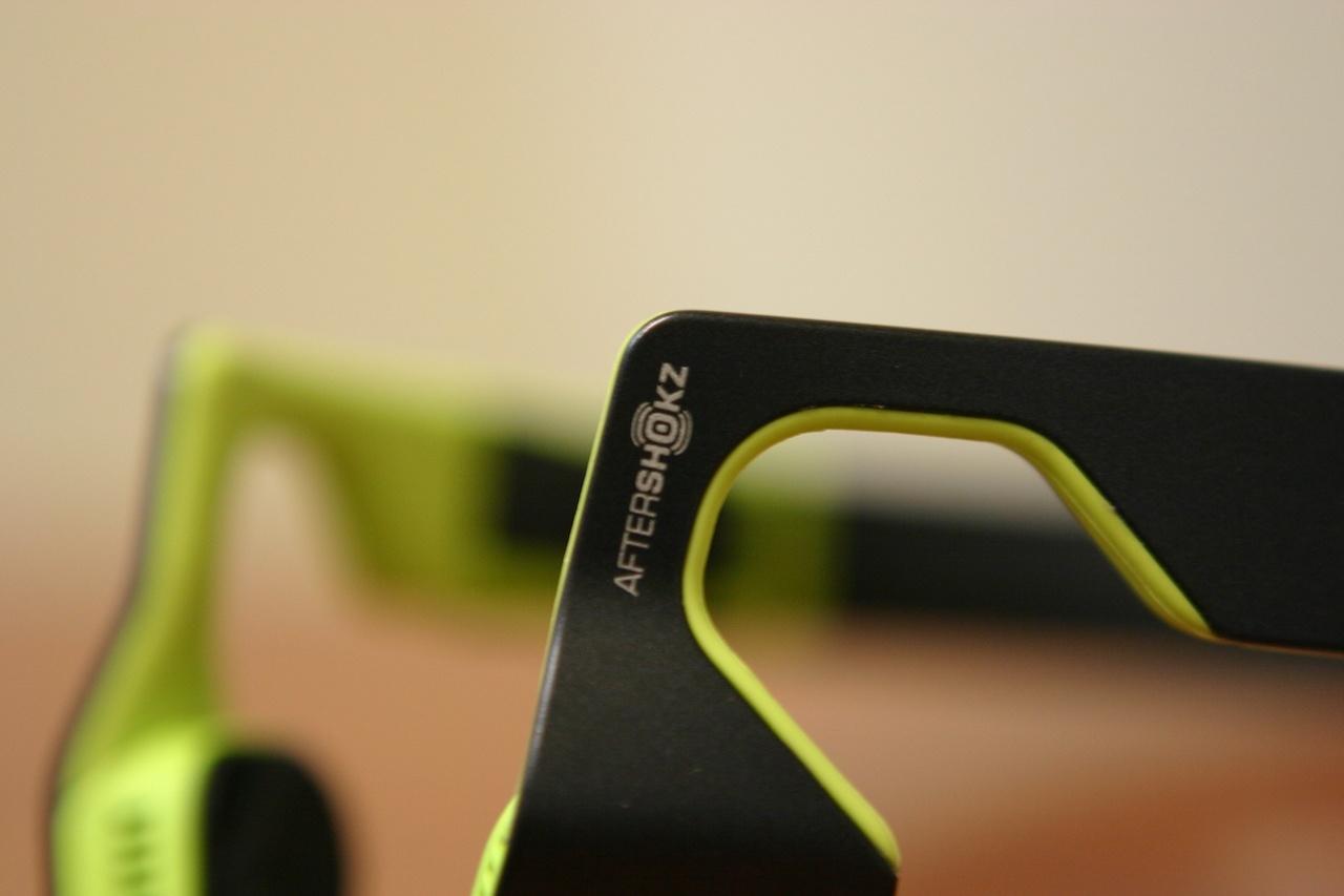Наушники для геймеров с костной проводимостью звука, или сказ о том, как Aftershokz модель Gamez продавал - 1