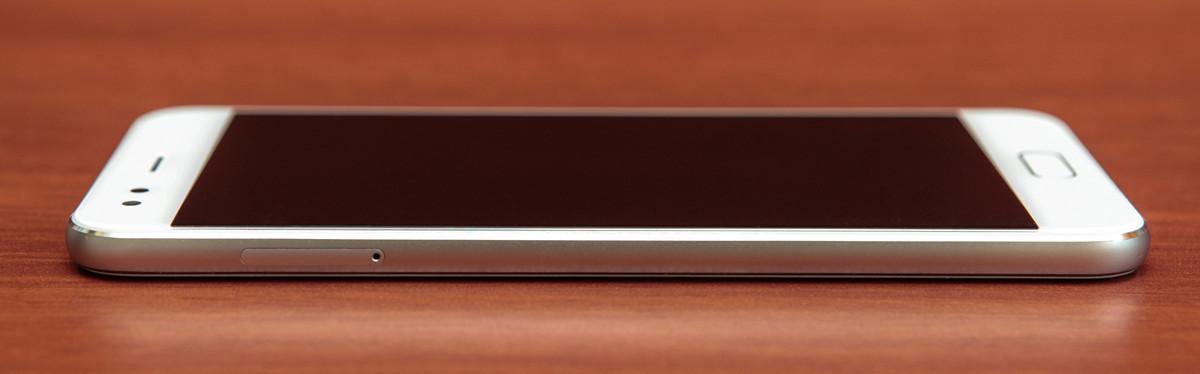 Обзор смартфона ASUS ZenFone 4 - 15