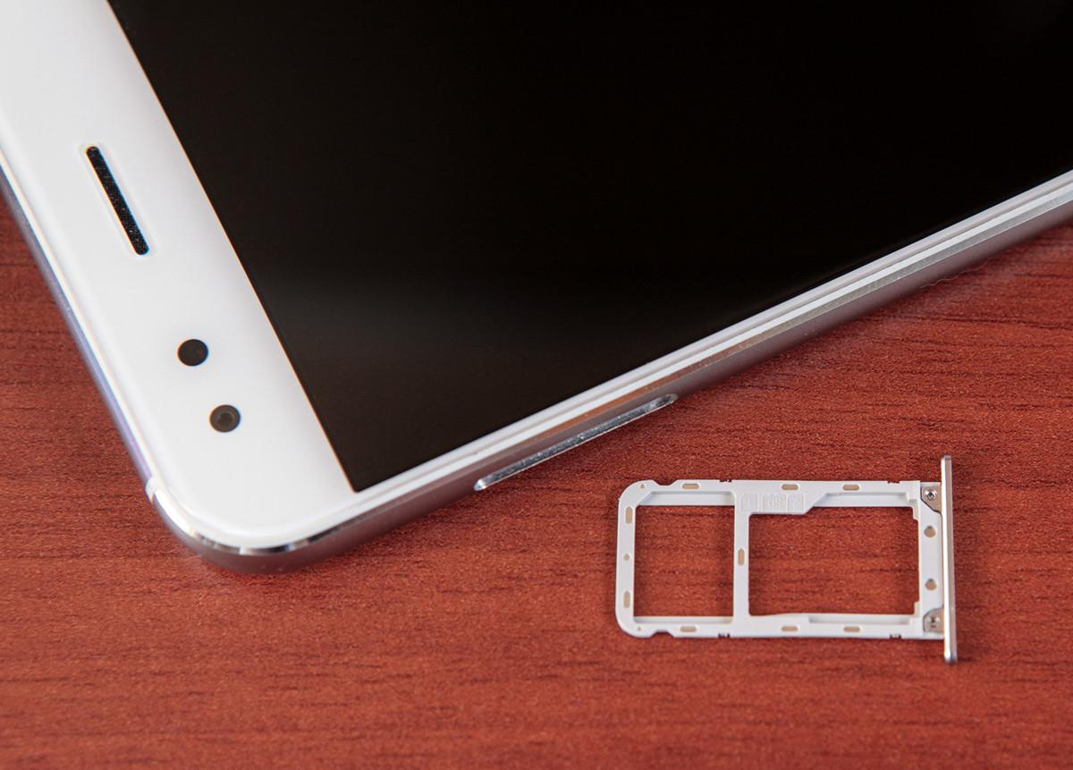 Обзор смартфона ASUS ZenFone 4 - 16