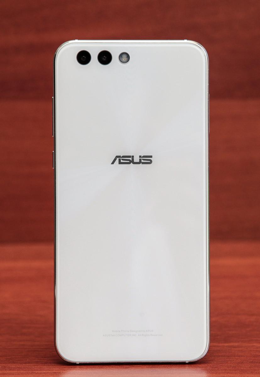 Обзор смартфона ASUS ZenFone 4 - 20