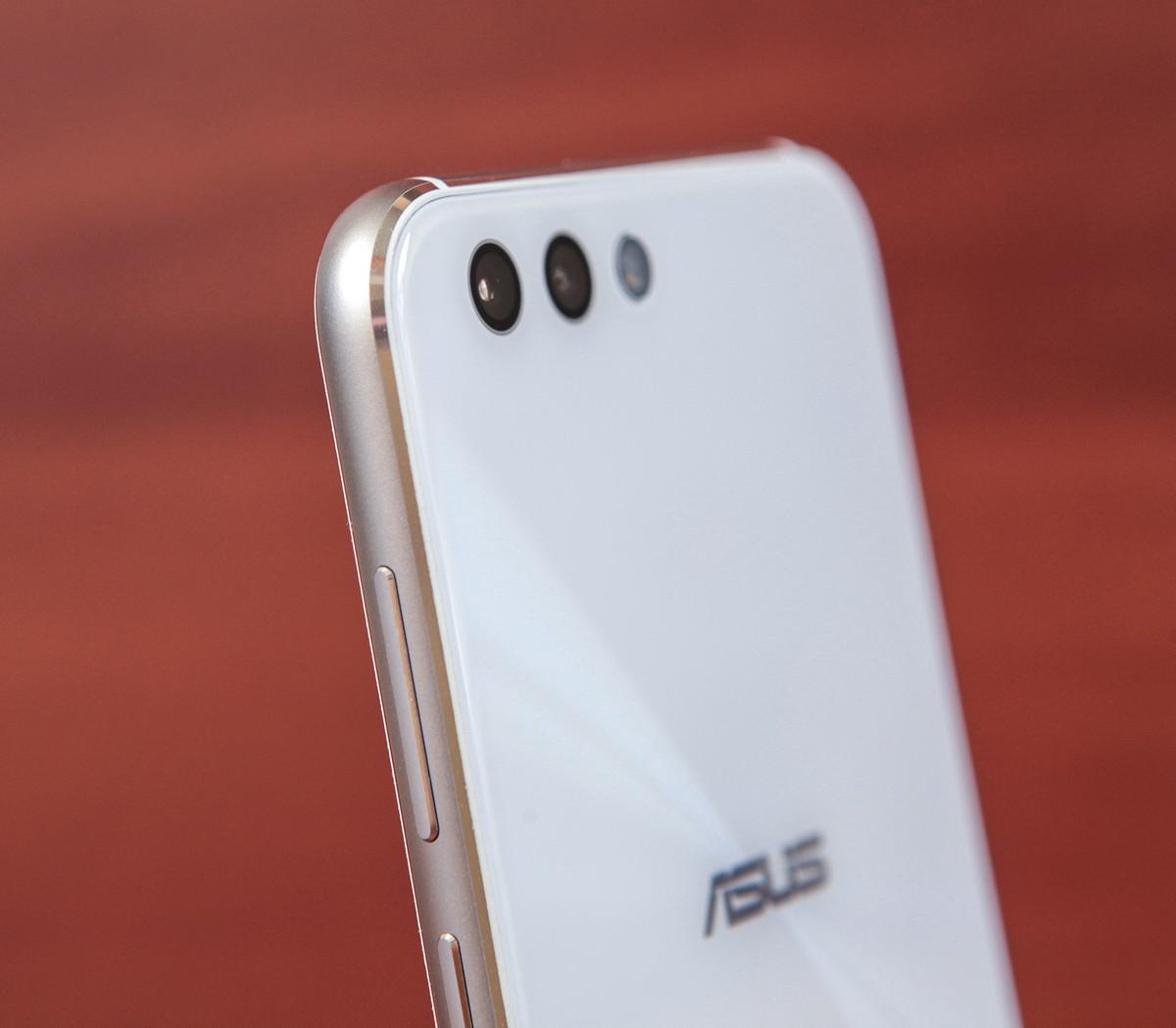 Обзор смартфона ASUS ZenFone 4 - 22
