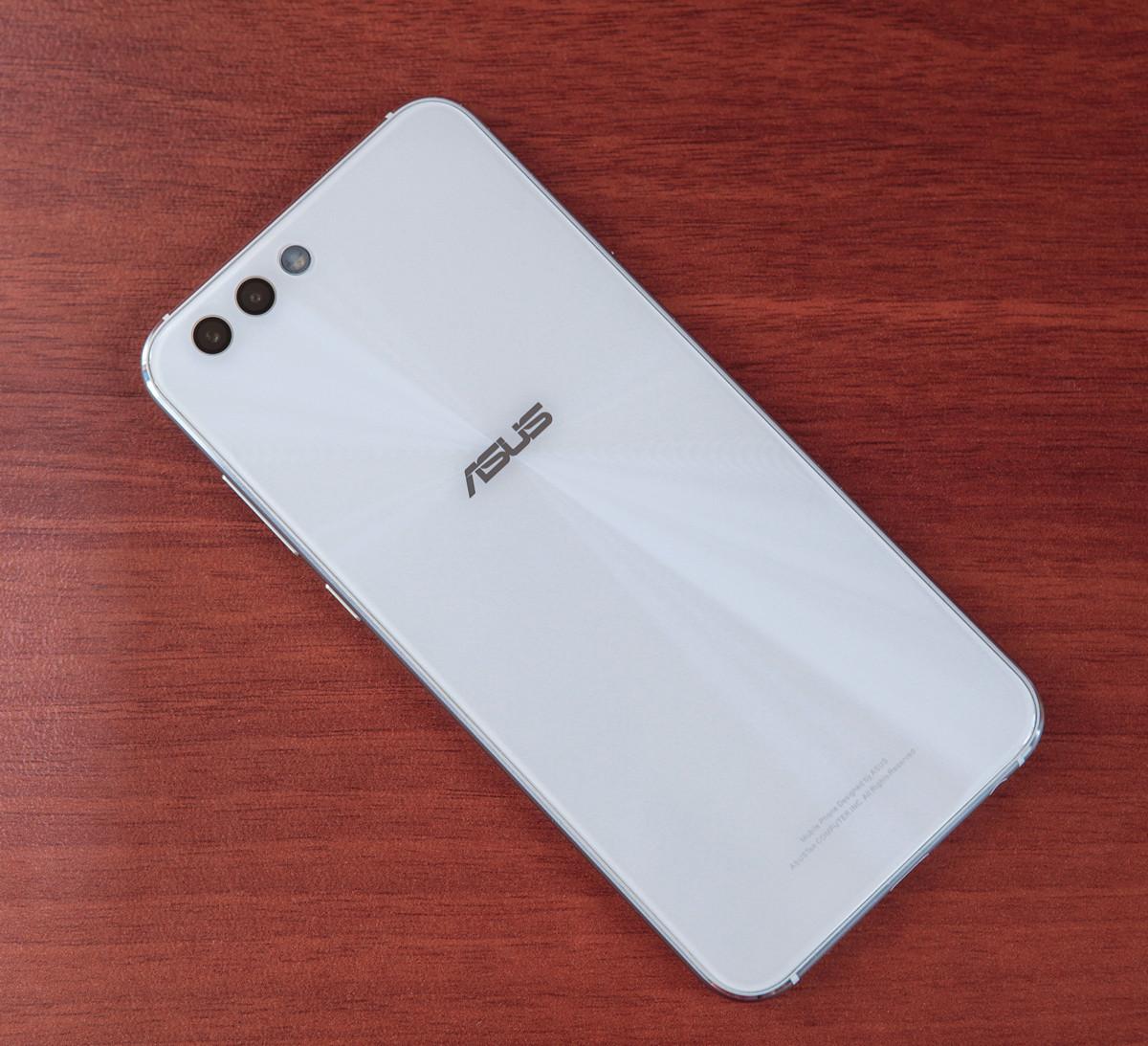 Обзор смартфона ASUS ZenFone 4 - 23