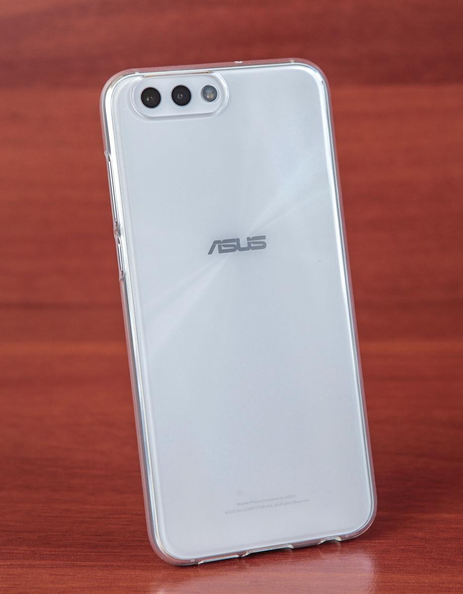 Обзор смартфона ASUS ZenFone 4 - 24