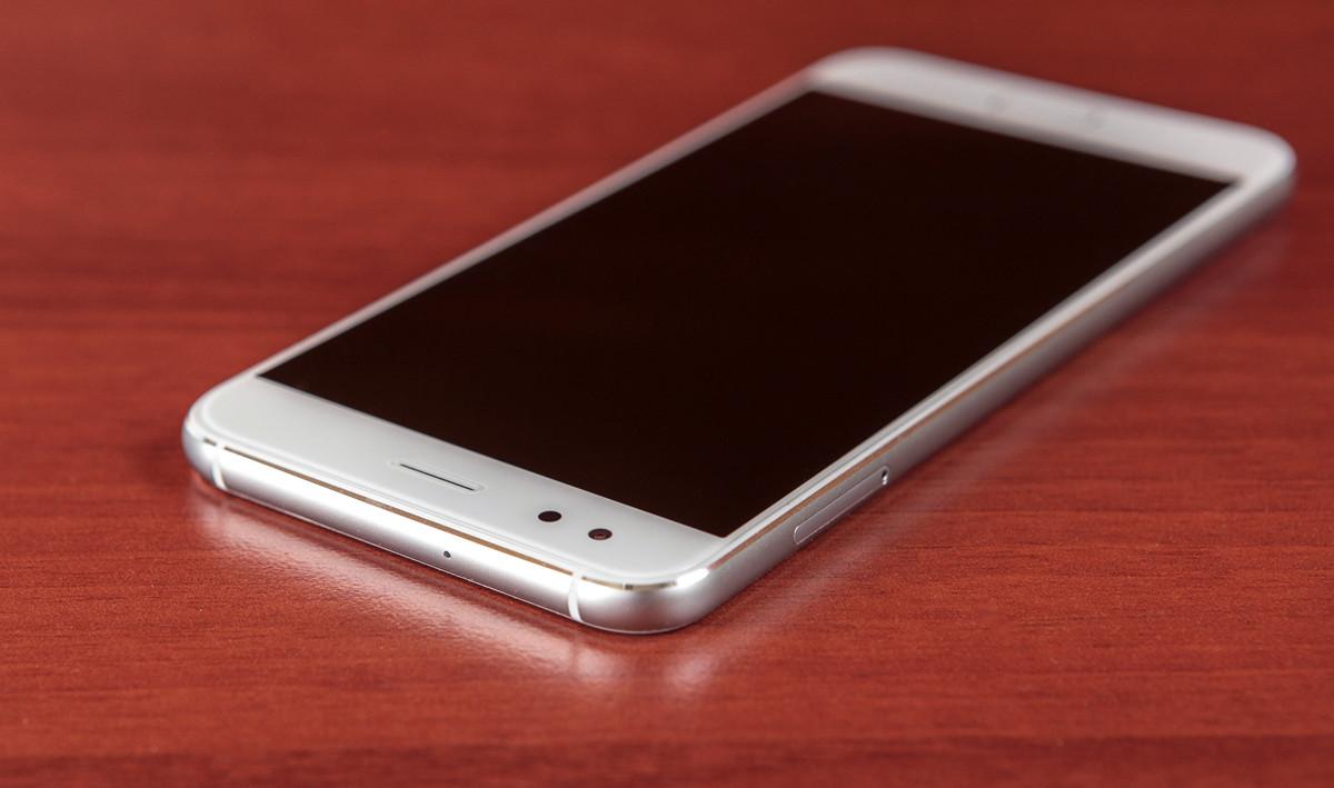 Обзор смартфона ASUS ZenFone 4 - 25