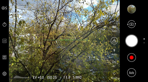 Обзор смартфона ASUS ZenFone 4 - 27