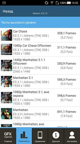 Обзор смартфона ASUS ZenFone 4 - 58