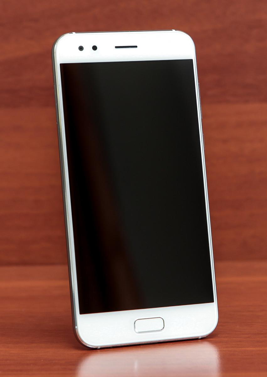 Обзор смартфона ASUS ZenFone 4 - 8