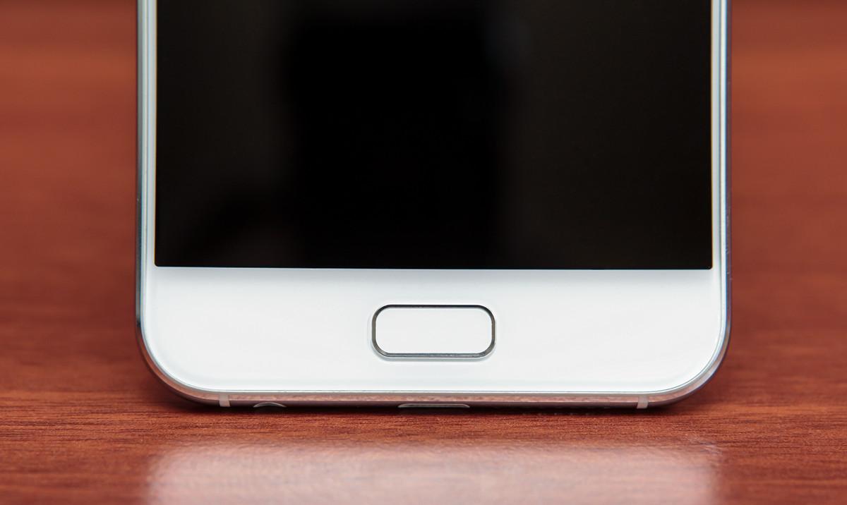 Обзор смартфона ASUS ZenFone 4 - 9
