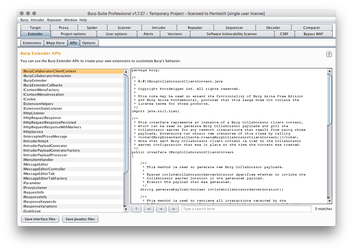 Расширения Burp Suite для эффективного тестирования веб-приложений - 3