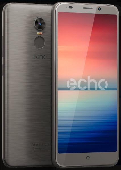 Смартфон Echo Horizon превзошел ожидания, представлен Echo Horizon Lite
