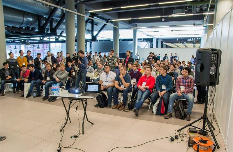 Обзор конференции UFADEVCONF 2017 - 2
