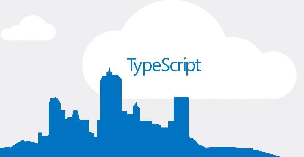 Первая демонстрация TypeScript - 1