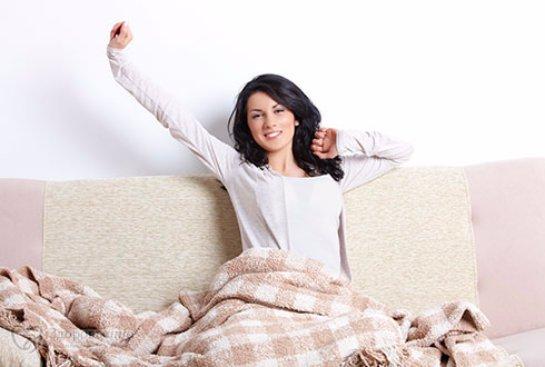 Ученые рассказали, почему некоторые люди никак не могут выспаться