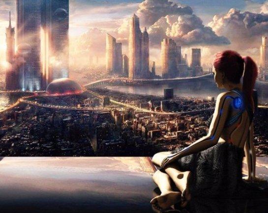 Ученые спрогнозировали, каким будет человек через 1000 лет