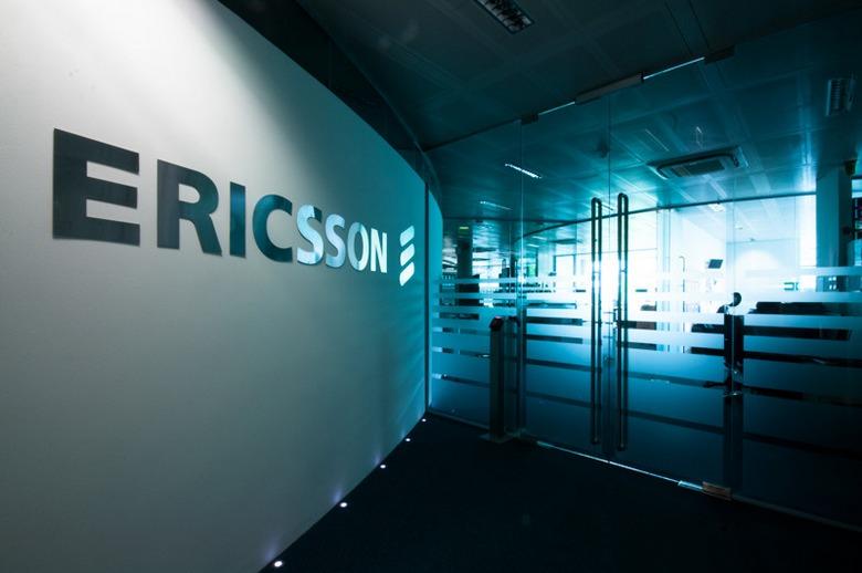 Ericsson отчиталась за третий квартал 2017 года