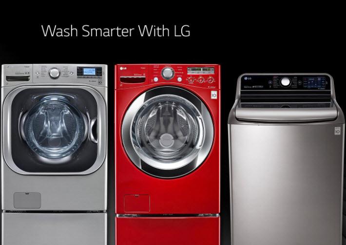 LG, как и Samsung, предупреждает, что дополнительные пошлины на стиральные машины могут поменять планы компании в США