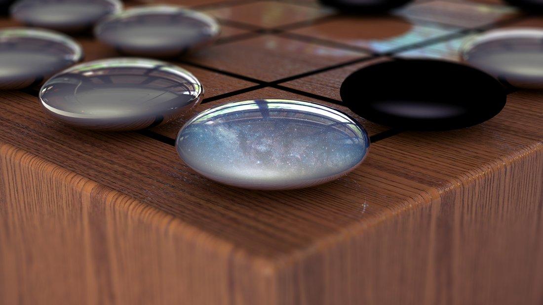 ИИ-платформа AlphaGo Zero отточила мастерство игры в го без участия человека - 1