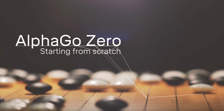 Новая версия программы AlphaGo Zero разгромила своего прославленного предка со счетом 100:0 - 1