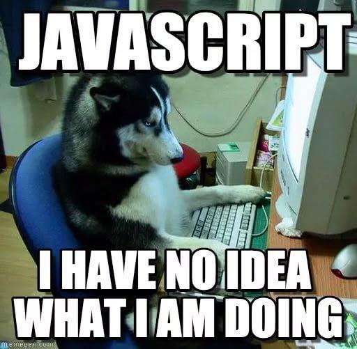 Объектно-ориентированное программирование в ванильном JavaScript - 1