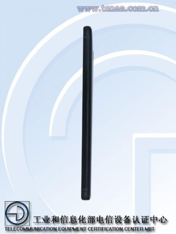 Смартфон HTC U11 Plus замечен в базе TENAA