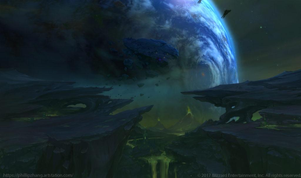 Создание неба для 3D-игр - 13