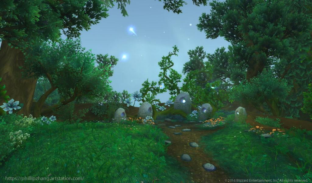 Создание неба для 3D-игр - 18