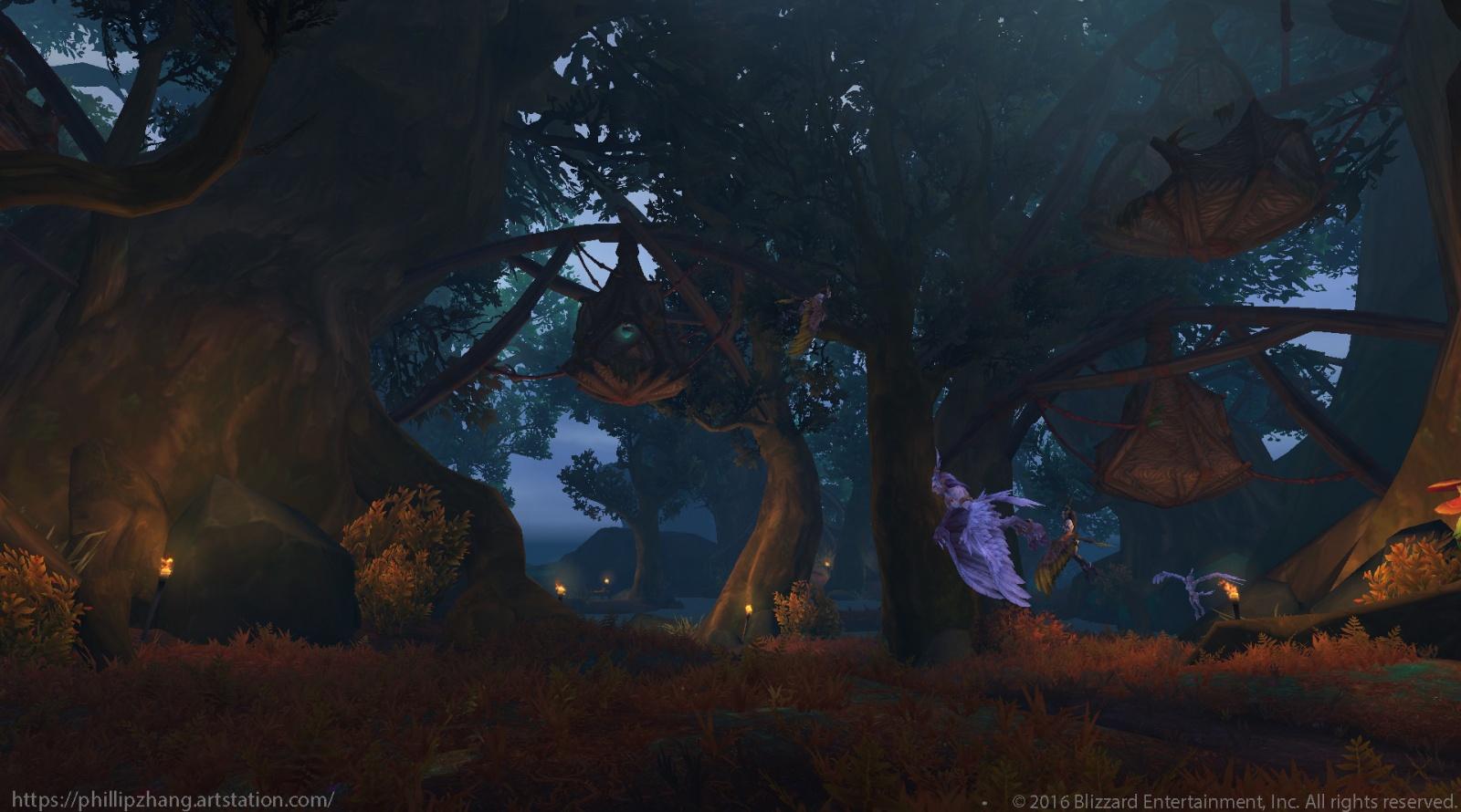 Создание неба для 3D-игр - 2