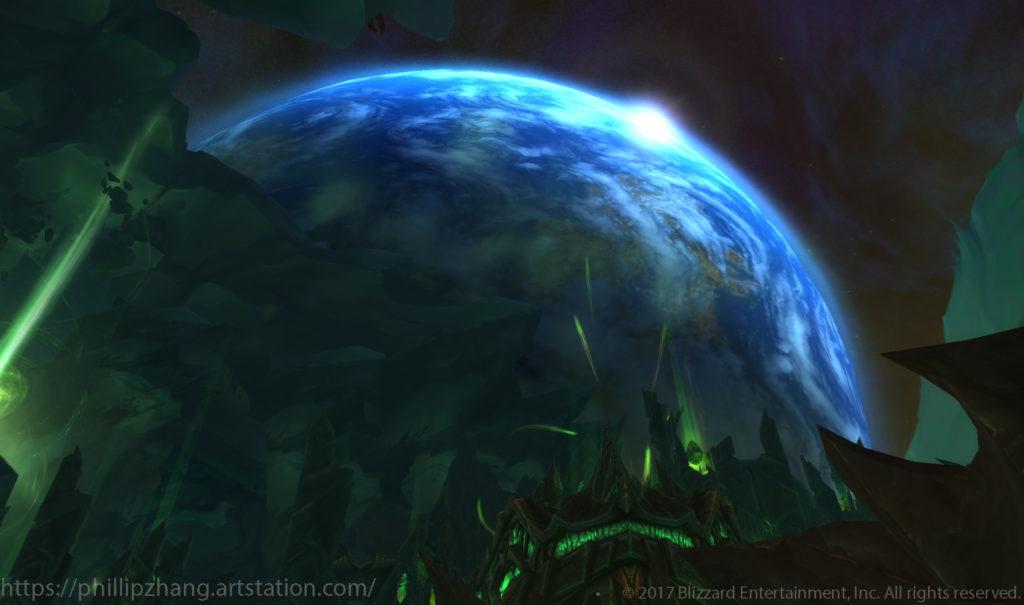 Создание неба для 3D-игр - 5