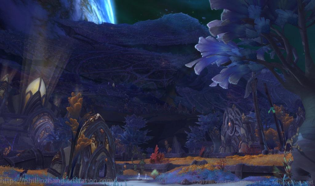 Создание неба для 3D-игр - 6