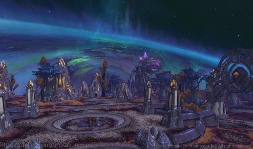 Создание неба для 3D-игр - 7